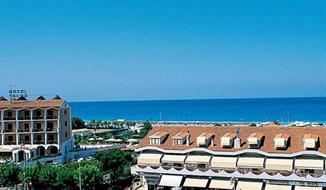 Rezidence La Playa DI- Scalea