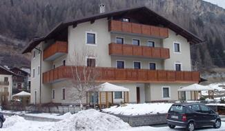 Rezidence Casa Martinelli PIG– Isolaccia / Valdidentro