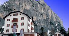 Hotel Al Sasso di Stria SO- Passo Falzarego – Livinallongo/Arabba