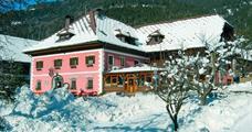 Landhof zum Waidegger Wirt – Waidegg u Nassfeldu