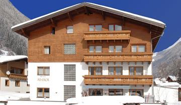 Hotel Ad Laca