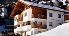 Apartmánový dům Val Sinestra – Kappl