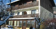 Apartmánový dům Hirsnik – Bodensdorf