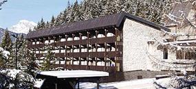 Hotel Boite s wellness PIG - Borca di Cadore