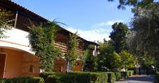 Rezidence Sangineto s bazénem LC– Sangineto Lido