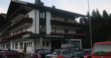 Penzion Leonharderhof – Grödig St. Leonhard