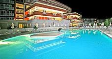 Hotel LAGUNA ALBATROS s bazénem, all inclusive - Poreč
