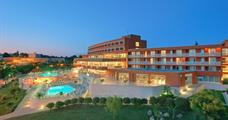 Hotel Albatros Plava Laguna s bazénem E – Poreč