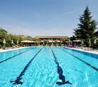 Parc hotel Oasi s bazénem CH - Garda / Lago di Garda