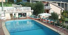 Rezidence Edy s bazénem PŘ– Imperia