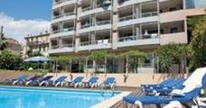 Rezidence Les Félibriges s bazénem - Cannes