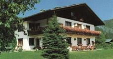 Penzion Niederbrucker - Abersee