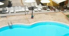 Rezidence Terra Felice s bazénem DA– Tortoreto Lido
