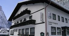 Gasthof Bergfried - Hallstatt