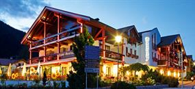 Hotel Brunnerhof PIG– Rasun di Sotto