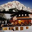 Hotel Alpenkrone s bazénem – Filzmoos ****