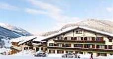 Hotel Alpenkrone s bazénem – Filzmoos