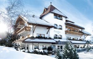 Hotel Sporthotel Winkler