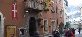 Hotel Gufo PIG- Bormio