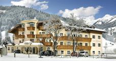 Hotel Ferienwelt Kristall s bazénem - Rauris