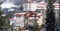 Hotel Sanotel s bazénem – Bad Gastein