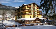 Hotel Dal Bon PIG– Andalo