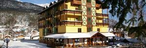 Hotel Dal Bon PIG– Andalo ***