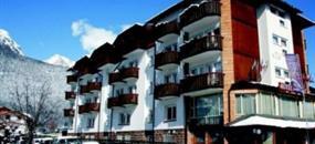 Hotel Andalo PIG– Andalo