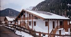 Rezidence Casa Canazei PIG– Alba di Canazei