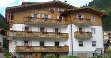 Hotel Serena Garni PIG- Canazei