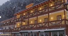 Hotel Zanon PIG- Ziano di Fiemme