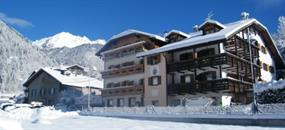 Hotel Montanara PIG- Predazzo