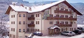 Hotel Villa Jolanda PIG- Ziano di Fiemme
