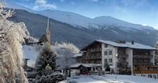 Hunguest Hotel Heiligenblut s bazénem – Heiligenblut