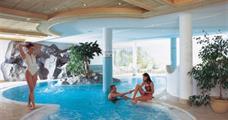 Hotel Wirlerhof s bazénem – Galtür