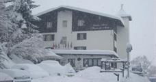 Hotel Chalet Fiocco di Neve Př - Pinzolo