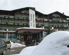Hotel Bellavista PIG- Giustino Pinzolo ***