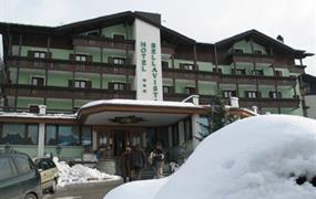 Hotel Bellavista PIG- Giustino Pinzolo