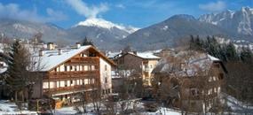 Hotel Bellaria PIG- Carano