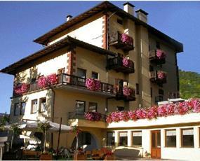 Hotel Corona PIG- Carano