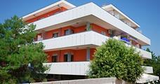 Rezidence Cavallino AG– Bibione Spiaggia