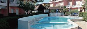 Rezidence La Posta s bazénem SK– Lido di Jesolo