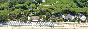 Rezidence Rex Lo Scoglietto s bazénem ONLI-Punta Ala/ Grosseto