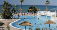 Villaggio Internazionale Manacore s bazénem DI– Peschici