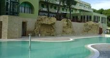 Park hotel Paglianza Paradiso s bazénem EU– Peschici