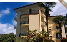 Hotel Flora s bazénem PIG– Stresa / Lago di Maggiore