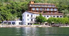 Hotel Nike - Brenzone PIG/ Lago di Garda