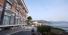 Rezidence Paradiso RTA ONLI- Laigueglia