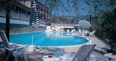 Hotel San Matteo s bazénem MK – San Bartolomeo al Mare