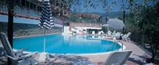 Hotel San Matteo s bazénem – San Bartolomeo al Mare